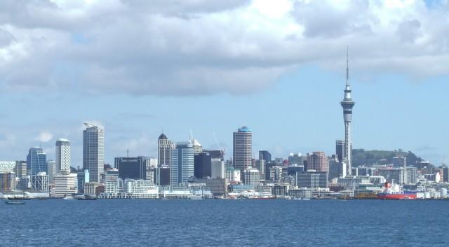Хотите жить в Новой Зеландии?
