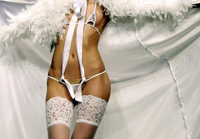 Сделай свою свадьбу не такой, как у всех!