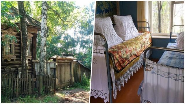 Фотографии русской деревни, которые вызывают ностальгию