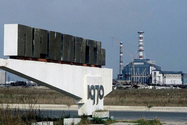 Техника Чернобыля. Часть 18
