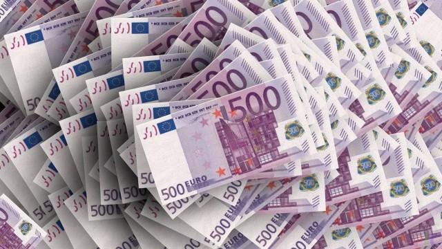 Канализация в Женеве засорилась купюрами по 500 евро