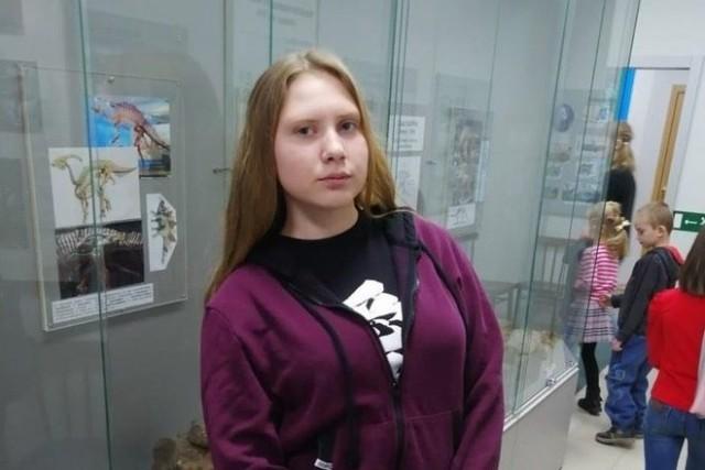 В Благовещенске пропала 15-летняя девушка, торгующая квасом