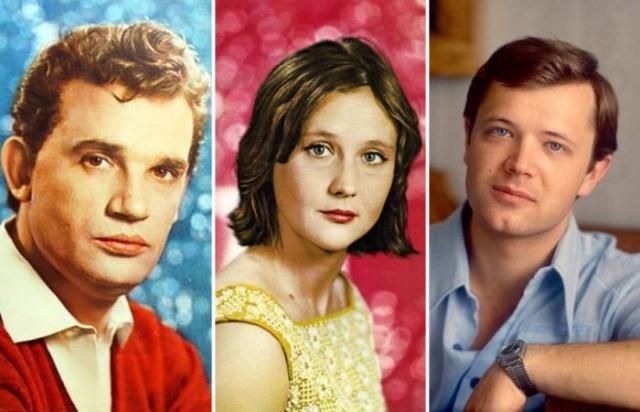 Отечественные актеры, которые погибли во время съемок