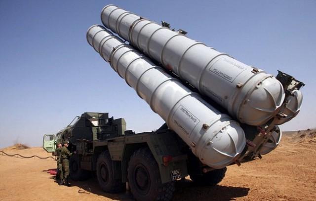 Экс-советник министра Израиля: России не стоит позориться с С-300 в Сирии