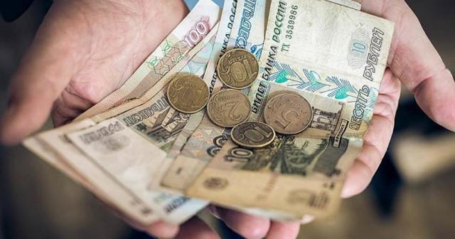 Россиянам предложили жить на 10 тысяч 451 рубль в месяц