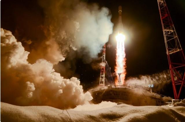 Россия обошла США по количеству космических запусков. Как тебе такое, Илон Маск?