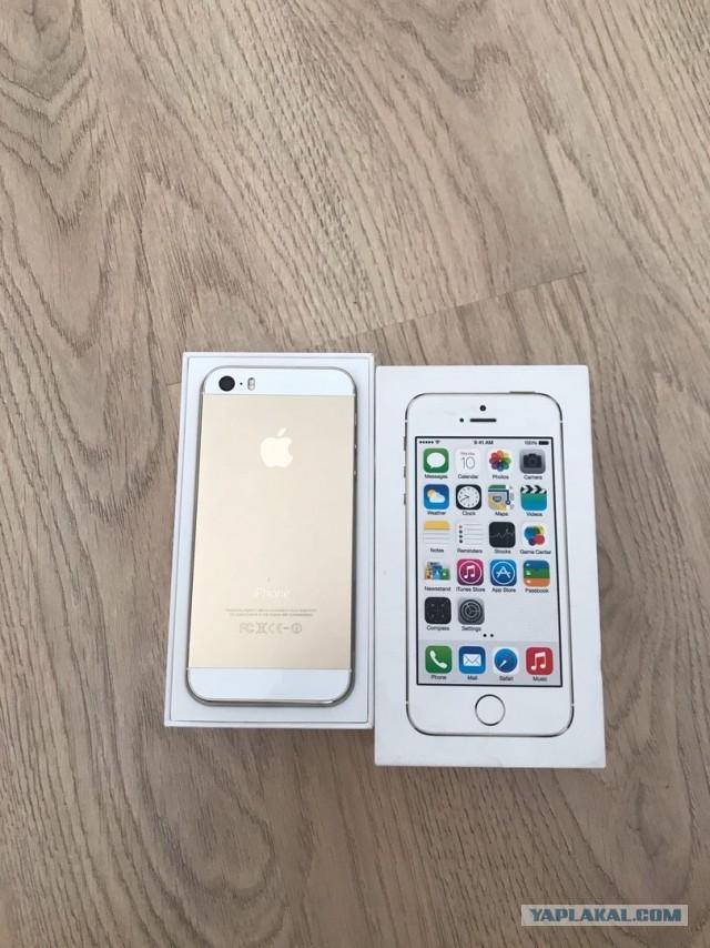 [МСК] Айфон 5S, дисплей под замену