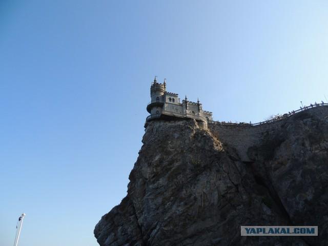 Крым 2017