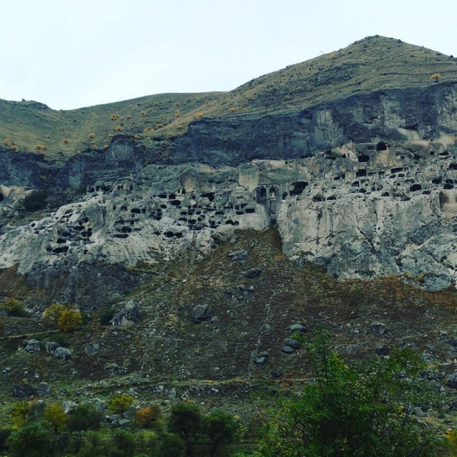 Фотографии из Грузии