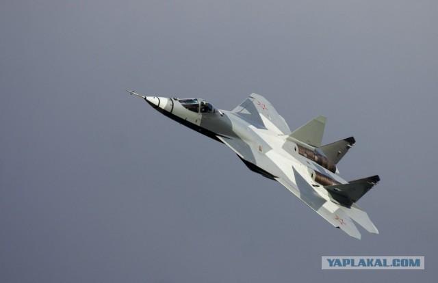 В Российскую армию пытались поставить самолеты,