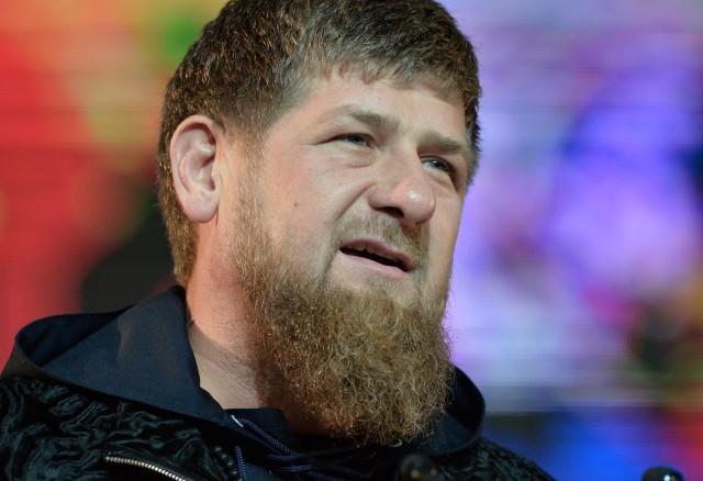 Кадыров назвал позором решение Европейского суда по поводу хиджабов