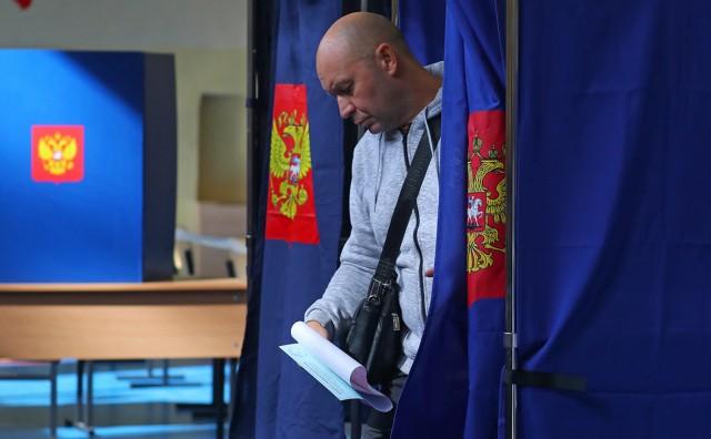 Кремль объявит дополнительный выходной для голосования по Конституции