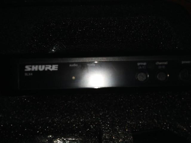 Продам радиосистему Shure