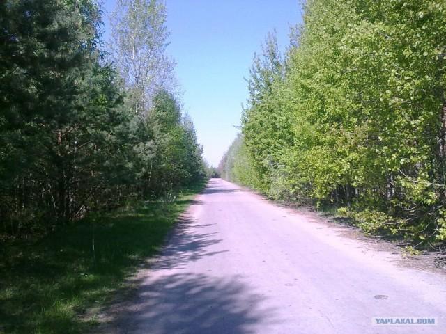 Путешествуем по г.Житомир Украина и его окресности