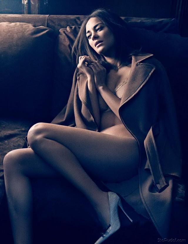 Откровенные фотографии той самой актрисы, из-за которой распалась чета Бреджолины