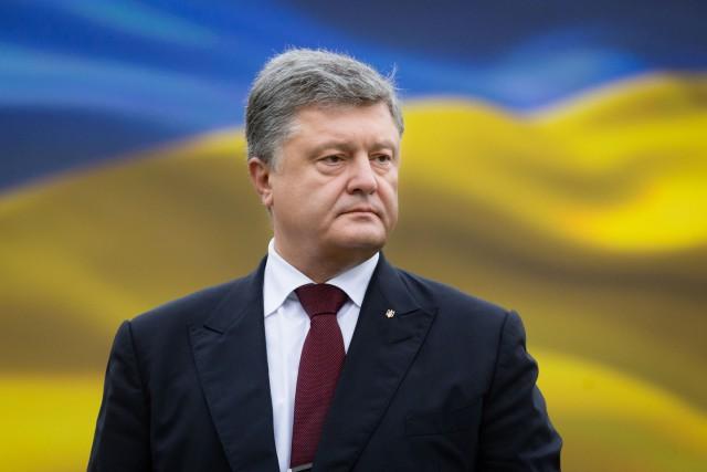 Порошенко пригрозил Москве, процитировав Александра Невского