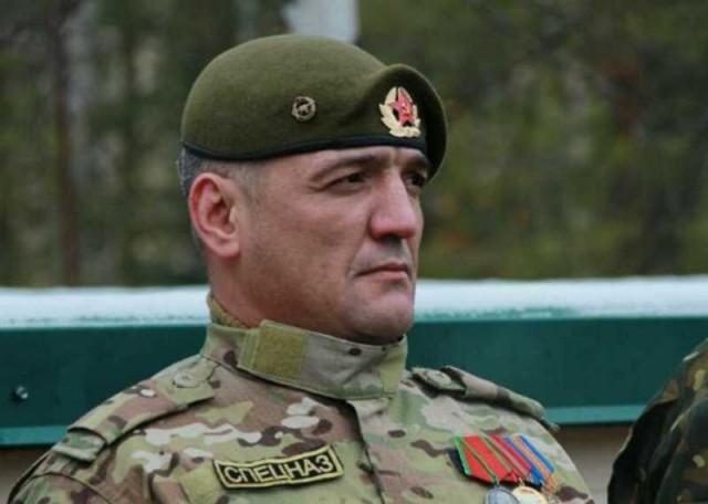 Ветерана чеченской войны судят за перестрелку с кавказцем