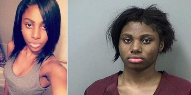 17-летнюю американку арестовали за изнасилование парня