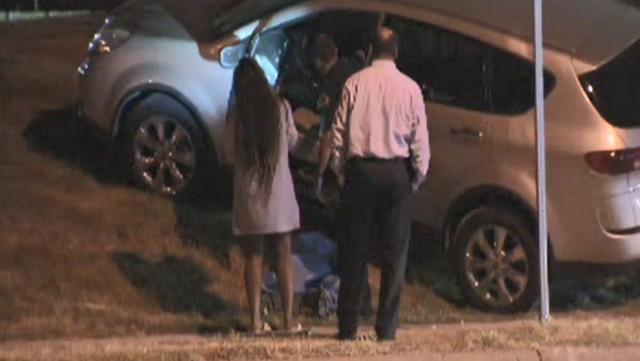 Правосудие по-техасски: угонщик похитил машину с детьми и получил пулю в голову от матери
