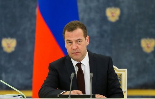 Медведев не сомневается, что РФ войдет в топ-5 ведущих экономик мира