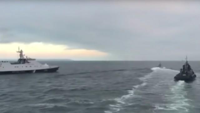 Действия РФ нарушили планы США: румынский эксперт прокомментировал инцидент в Керченском проливе