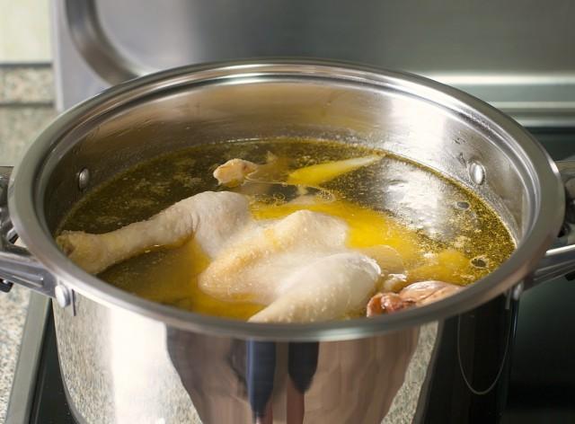 Прозрачные супы рецепты с фото