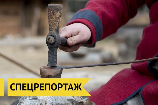 Средневековое железо: металл на погибель и счастье