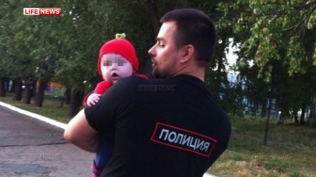 Пьяные полицейские убили москвичку