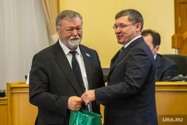 Власти Германии отбирают замок у бывшего замгубернатора Ямала и депутата Госдумы