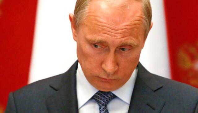 Путин – о решении WADA: «Если нет претензий к ОКР, то страна должна выступать под национальным флагом»