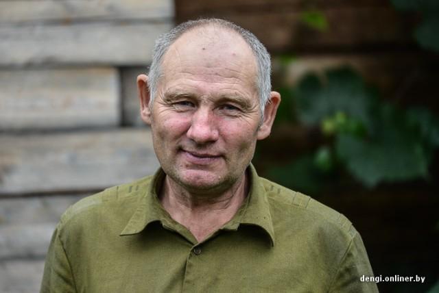 Один против всех. История Белорусского егеря