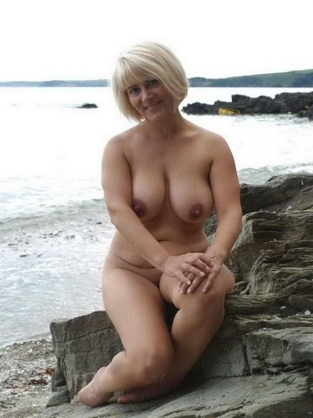 фото голых красивых женщин40 лет