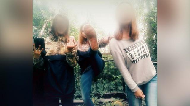 На Сахалине подростки избили школьниц, устроивших фотосессию на могилах