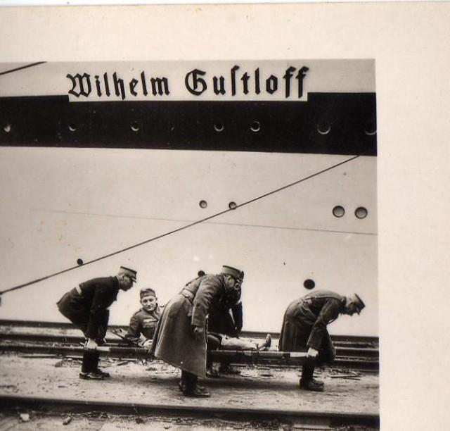 Корабельный пост
