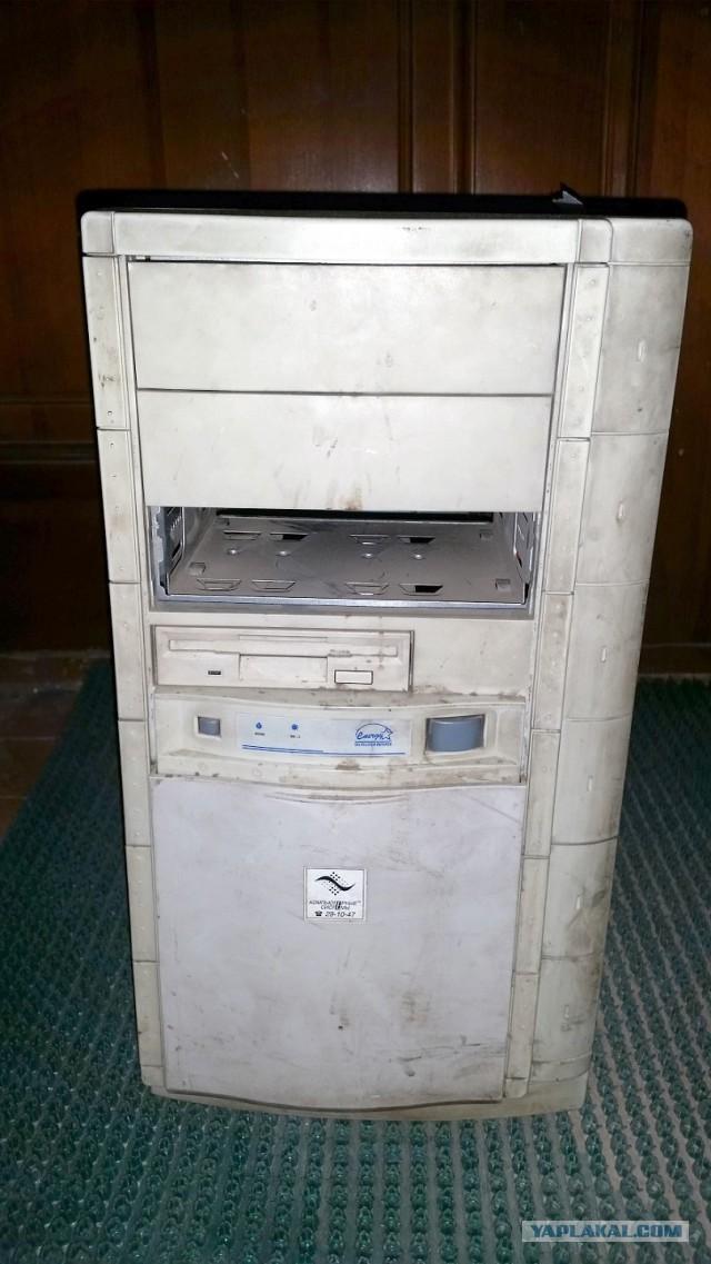 Продаю свой Персанальный Компьютер