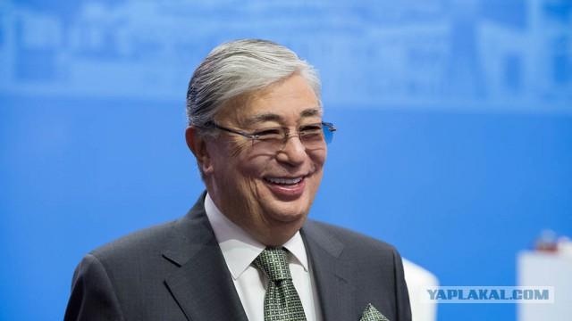 Новый президент Казахстана высказался о смене алфавита на латиницу