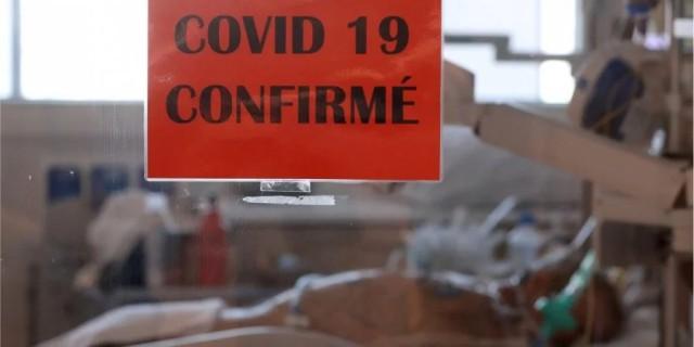 Опередили Китай. США вышли на первое место в мире по количеству зараженных коронавирусом