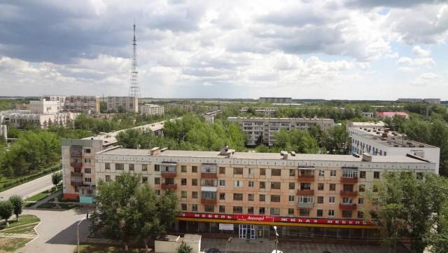 Вторая Припять: как советский город-сад превратился в город-призрак