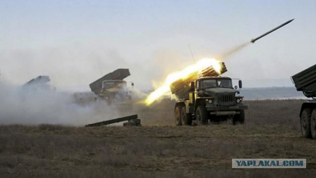 CNN показал мощь российской армии во всей красе...