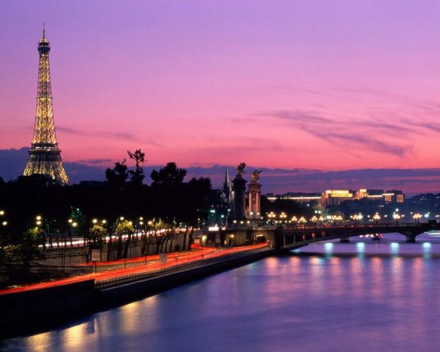 ТОП-15 самых сексуальных городов мира