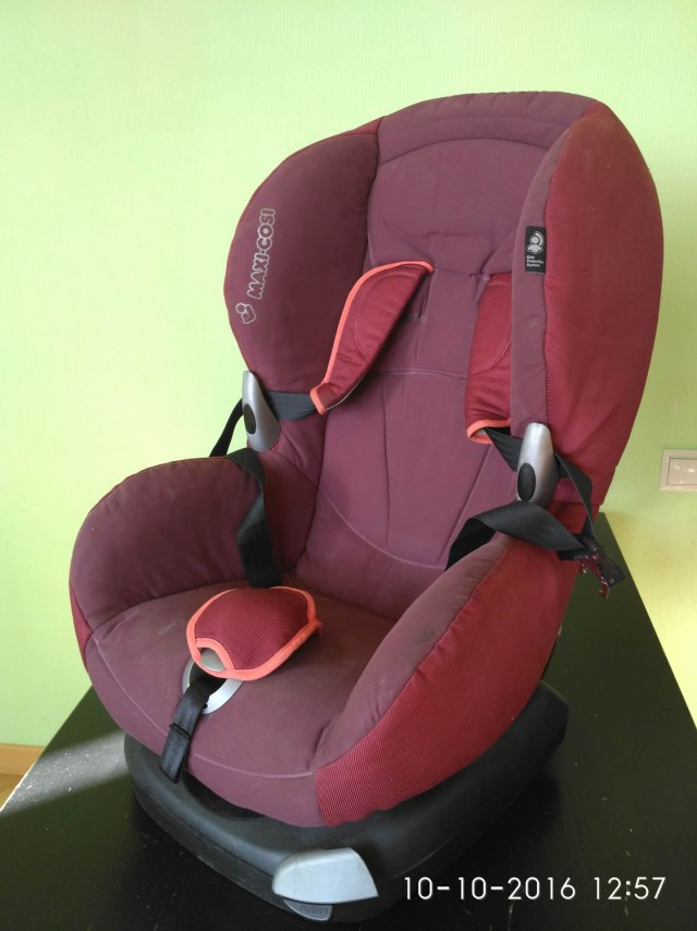 Продаю автокресло Maxi-Cosi Priori XP 9-18 кг. Цена 9900-00.