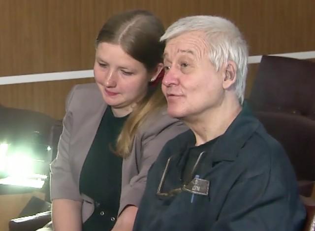 Жительница Ярославля вышла замуж за маньяка, убившего более 40 детей