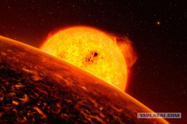 10 самых невероятных экзопланет