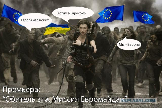 Это миф, что на востоке Украины все говорят на русском языке, - эксперт - Цензор.НЕТ 2919