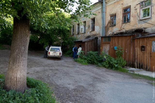 Провинциальная Россия.  Милая Калуга
