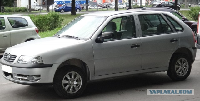 Продам Volkswagen Pointer 2005г.1.0L.Питер.