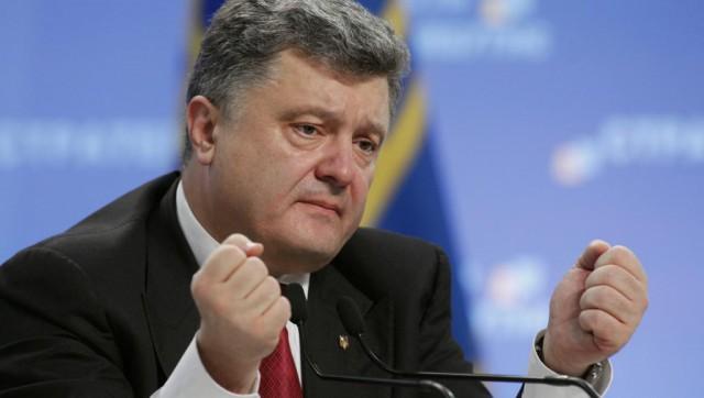 Приезд Путина помешал Киеву возобновить