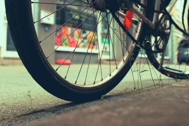 В Перми запретили ездить на велосипедах по набережной Камы