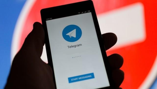 В России прошло тестирование «суверенного рунета». Telegram заблокировать не удалось, в регионах были проблемы со связью