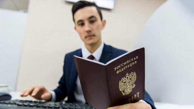 «Система стала проще»: за пять лет число получивших российское гражданство иностранцев увеличилось почти втрое